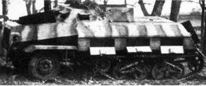 Sdkfz-1