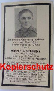 A.Donhauser