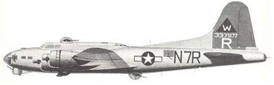 B-17GG