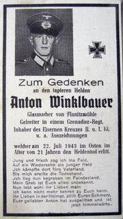 A.Winklbauer