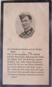 Gefr.J.Schoberl