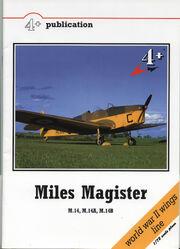 Magister 4 00