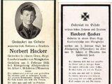 Norbert Hacker