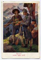 Tirol 1809 1915