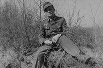 Lt. Hans Heinze
