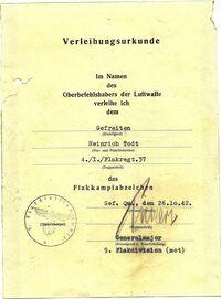Heinrich Todt
