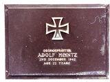 Adolf Heintz