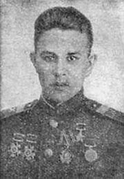 I.S.Nosov