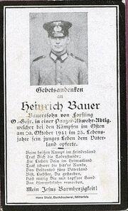 H.Bauer