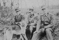 Hans heinze group