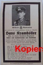 H.Kramhöller