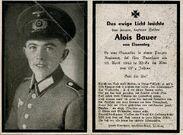 Alois Bauer