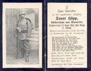 Soldat X.Höpp