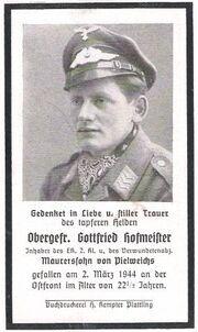 G.Hofmeister
