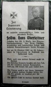 H.Oberleitner