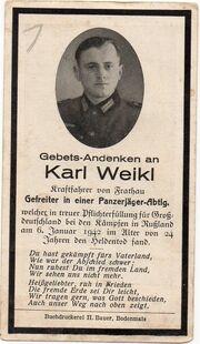 K.Weikl