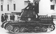 PanzerjägerI