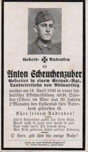 A.Scheuchenzuber