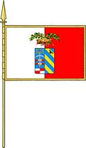 Provincia di Pesaro e Urbino-Bandiera