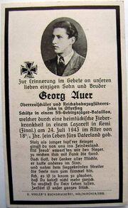 GeorgAuer