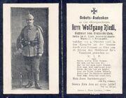 Soldat W.Riedi