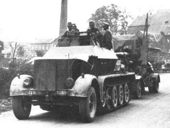 Sdkfz-100