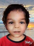 Little Jacob CK
