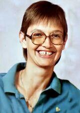 Audrey Cook