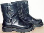 LA John Doe 2004 boots