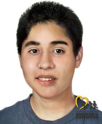 Los Angeles County John Doe (younger victim)