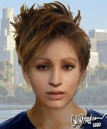 Los Angeles Jane Doe (August 21, 1984)