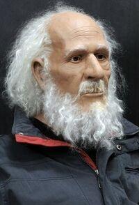Vaughan John Doe | Unidentified Wiki | Fandom