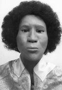 Richmond City Jane Doe