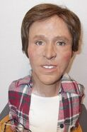 Sonoma County Jane Doe