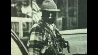 CJRL Covers the Kenora Bank Robbery 10 May 1973