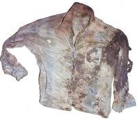 Brea John Doe shirt