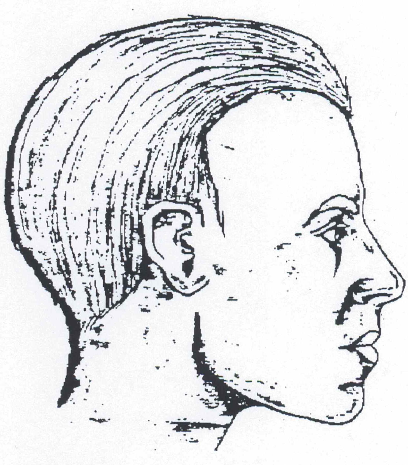 Malibu John Doe (1977)