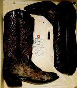 657 88 cowboy boots