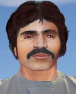 Los Angeles John Doe (March 15, 1981)