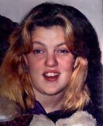 April Lacy