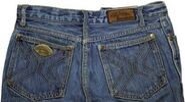 Valentine Sally Jeans enhanced