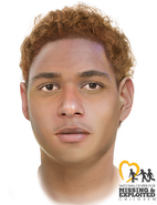 San Diego John Doe (September 1981)