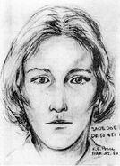 Los Angeles Jane Doe (1980)