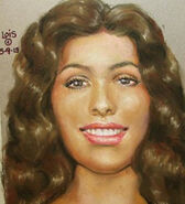 Jane Doe 2012 sketch
