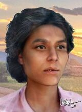 Kern County Jane Doe (1980)