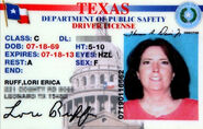 Lori-Ruff-ID-fake