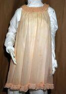 Norfolk Headless Body