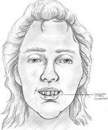 Pima Arizona Jane Doe April 1981