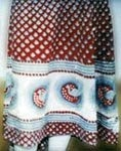 Pd skirt
