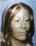 Harrison County Jane Doe (1980)